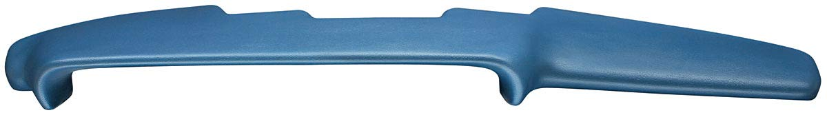 RestoParts Blue Foam Molded Dash Pad 1966 GTO Lemans Tempest