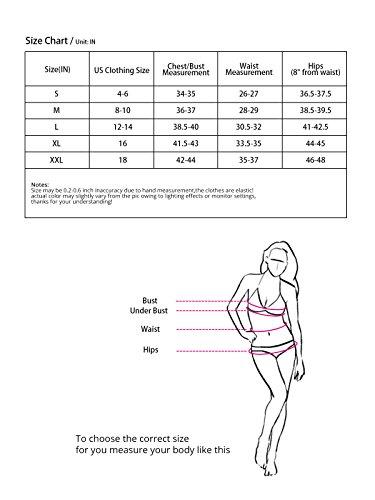 OGNEE-Women-One-Piece-Swimsuit-Deep-V-Cross-Back-Swimwear