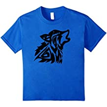 New Wolf short sleeve T-shirt