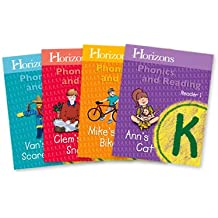 Horizon Kindergarten Reader, Set