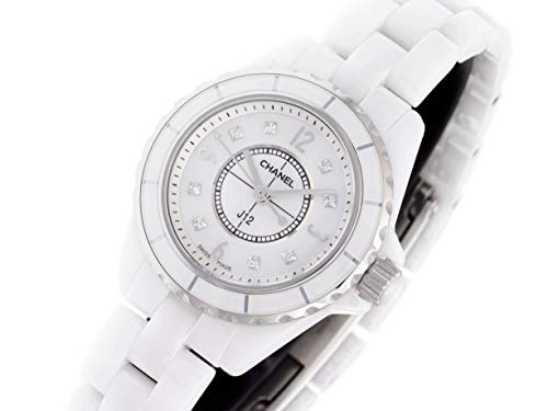 Chanel J12 Quartz Female Watch H2570 (Certified Pre-Owned)