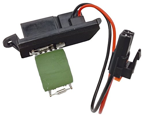 Chevy Motor V8 - Front Blower Motor Resistor for GMC Sierra Yukon 1500 2500HD Chevy Silverado V8