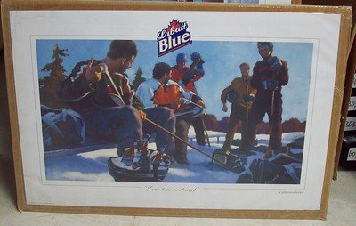 2005-labatt-blue-collectors-series-poster-same-time-next-week