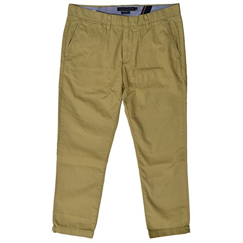 Tommy Hilfiger Mens Tailored Chino