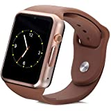 92c4783b6 Smart watch A1 with Sim card, Camera, Bluetooth for iOS and Android, High