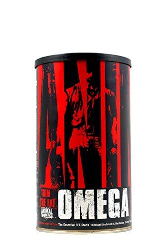 universal animal omega - 2