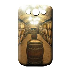 samsung galaxy s3 Dirtshock Shock Absorbent Pretty phone Cases Covers phone cover shell barrels of wine aging