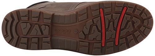 Donna Scarpe black Ecco Sportive stone Outdoor Gora 51005 Grigio xfqZxIOw