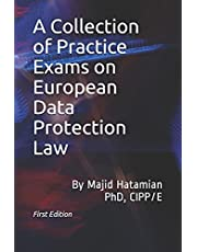 A Collection of Practice Exams on European Data Protection Law