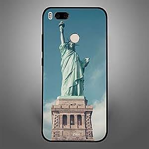 Xiaomi MI A1 Statue of liberty NY