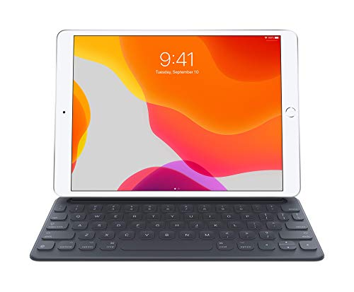 Smart Keyboard For Ipad 7th Generation And Ipad Air 3rd Generation Us English