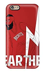 New Arrival For SamSung Galaxy S6 Case Cover Case Houston Rockets Basketball Nba (67)
