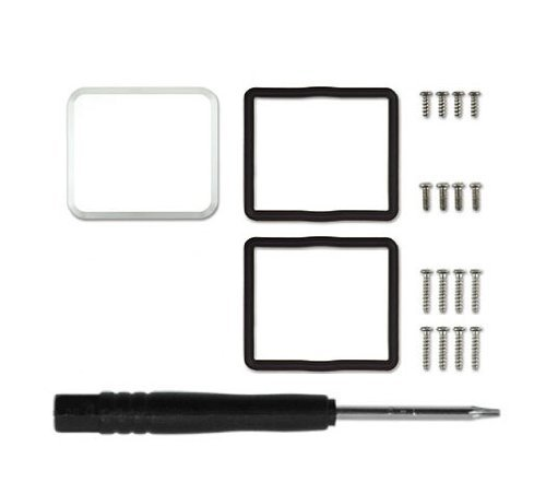 The Accessory Pro® Lens Replacement Kit compatible with all GoPro® Hero3 camera