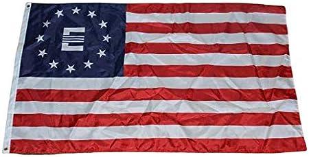 New California Enclave Fallout 4 Flag 3x5 feet Banner