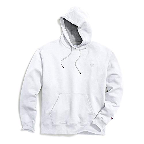Buy mens white hoodies pullover