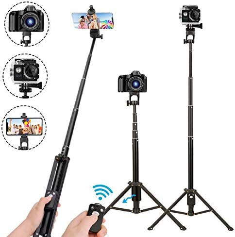 Extendable Cellphone Wireless Compatible Included product image