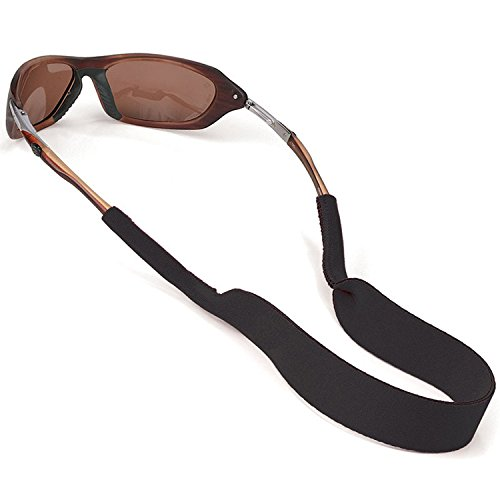 AlleTechPlus Eyewear Retainer, Floating Neoprene Sunglass and Glasses Holder Straps (Neoprene Sunglass Strap)