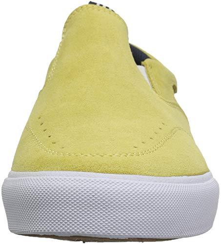 Dusty Suede Yellow VLK Lakai Owen Mens qFTwRH