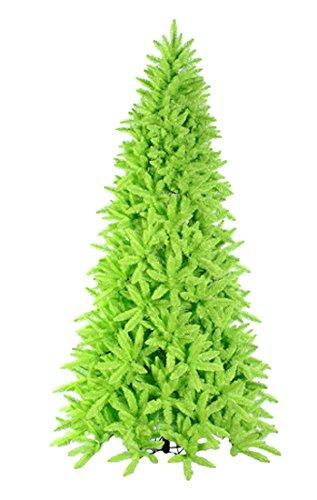 Lime Slim Green Tree - 6