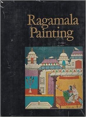 Book ragamala paintings