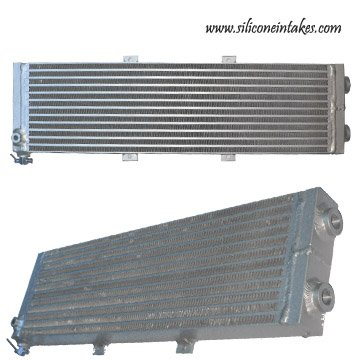 oler Radiator - 26x7x2 (Type 118) ()