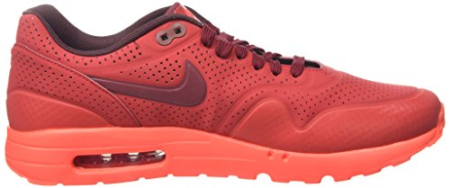 gym Basses Red Nike 1 Rojo Moire Ultra team Red Homme unvrsty Red Max Air Baskets YqrzY1x
