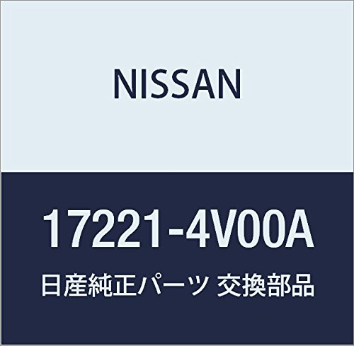 NISSAN (日産) 純正部品 チユーブ アッセンブリー フイラー XーTRAIL 品番17221-JG000 B01HBNZSG4 X-TRAIL|17221-JG000  XTRAIL