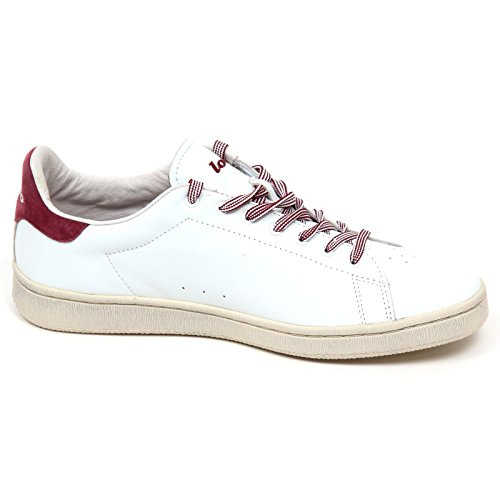 Lotto T0812 Chaussures de sport Homme Bianco dJyCqdihrf