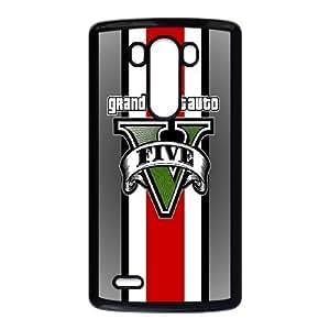 LG G3 Phone Case Grand Theft Auto BW95887