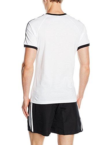 shirt T California Blanc Blanc shirt Adidas Adidas T California wxtnCCqzFO
