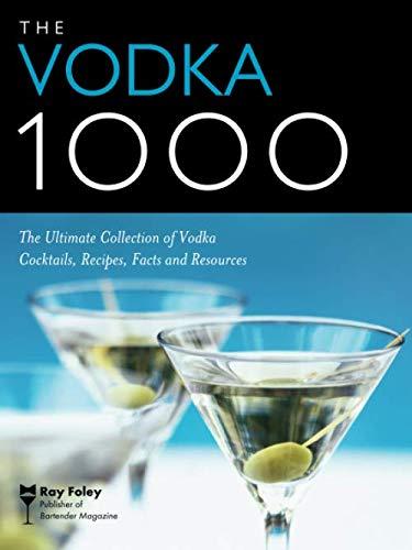 VODKA 1000 (Bartender Magazine)