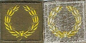 US Army WWII MERITORIOUS Unit Citation Patch by HighQ Store - Patches Wwii Army