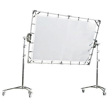 PIXAPRO® Heavy Duty Butterfly Frame Sun Diffuser Panel