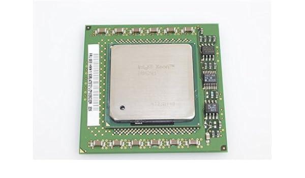 IBM 2.0Ghz 512KB 400Mhz Xeon CPU Processor 33P2931