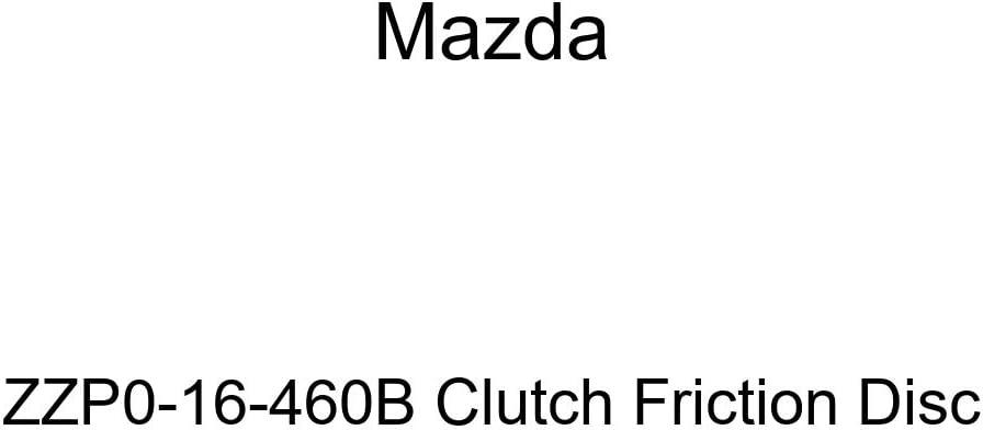 Mazda ZZP0-16-460B Clutch Friction Disc