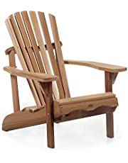 All Things Cedar AA21 Adirondack Chair, Adult Size
