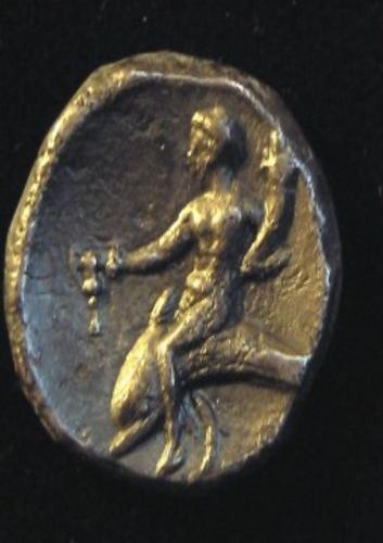 (ITALIAN ANCIENT COINS)