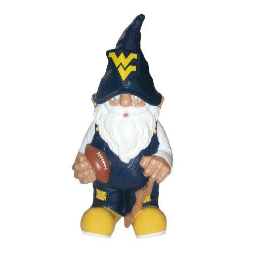 NCAA West Virginia Mountaineers Garden Gnome