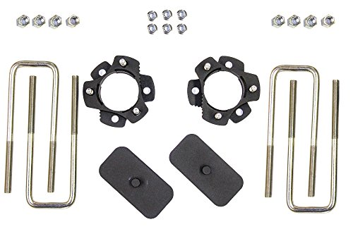 t Kit fits 2005-2019 Nissan Frontier 2wd and 4x4 (4wd) ~ 3