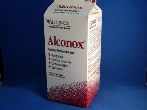 Alconox Laboratory Detergent Powder (4 lbs.)
