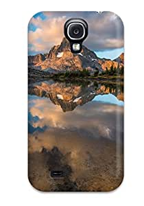 Albert R. McDonough's Shop New Style New Premium MarvinDGarcia Serenity Skin Case Cover Excellent Fitted For Galaxy S4 8345763K23773040