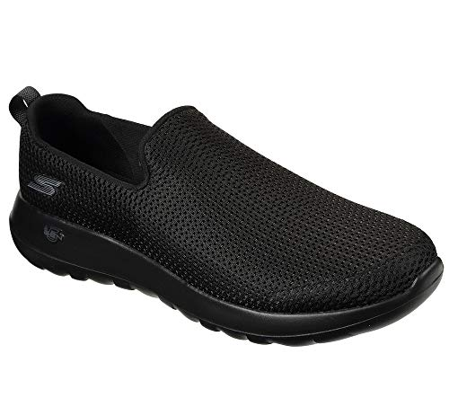 Skechers Performance Men's Go Walk Max Sneaker,black,10 M US