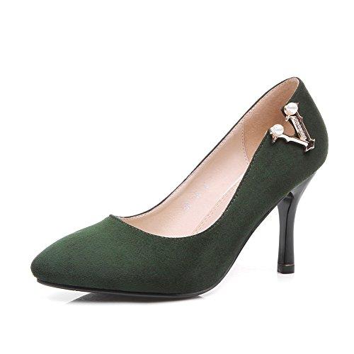 1TO9 , Escarpins pour femme green
