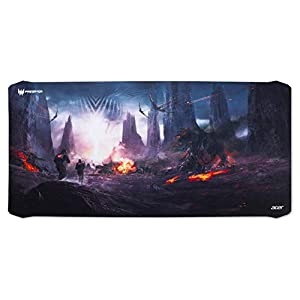 Acer Predator Gorge Battle XXL Mousepad
