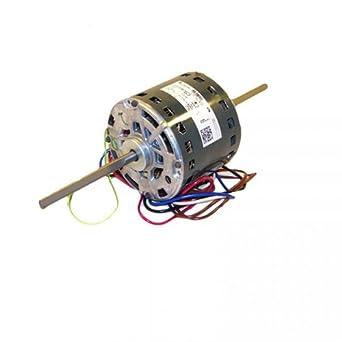 B1340022s goodman oem replacement furnace blower motor 3 for 1 2 hp furnace blower motor