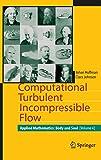 Computational Turbulent Incompressible
