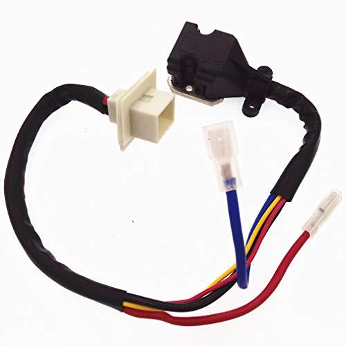 2108218351 9094302385 9140010179 Blower Motor Resistor Heater Fan Regulator for Mercedes Benz E300 D E320 E420 E430 1996 1997