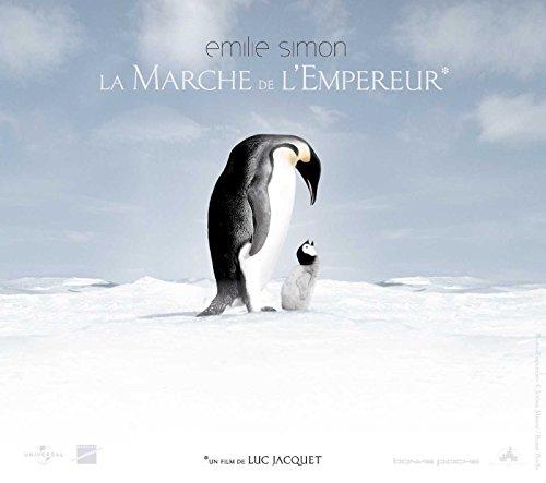 la marche de l'empereur (Soundtrack)