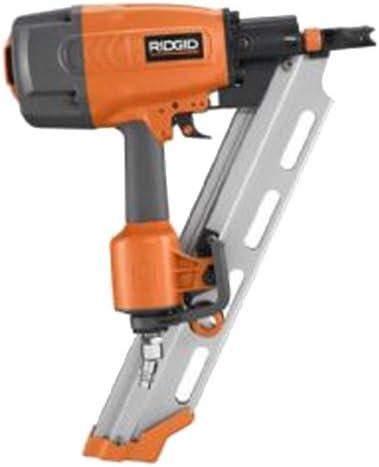 Ridgid R350CHD 3-1//2-Inch Clipped Head Framing Nailer