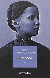 """Résultat de recherche d'images pour """"blue book elise babelio"""""""